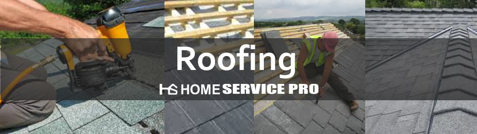 Calgary Roofing