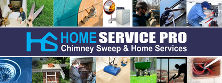 Home Service Pro Chimney Sweep and Home Services