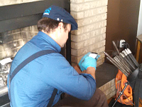 Chimney Cleaning Red Deer