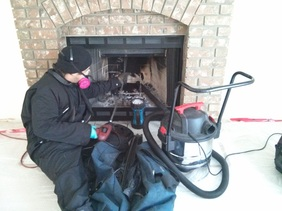 Nanaimo Chimney Sweep Cleaner